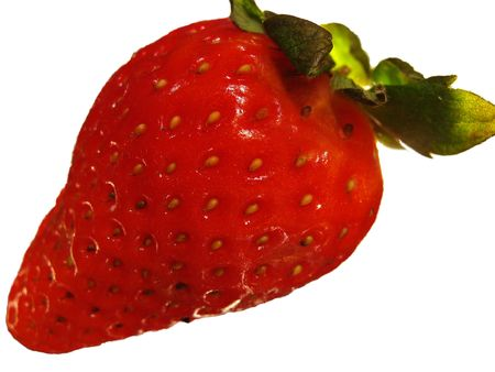 extracted: Extracted Strawberry