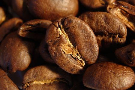 kingly: Coffee Beans