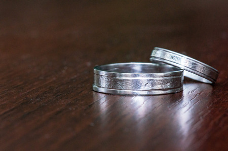 dropoff: Wedding ring