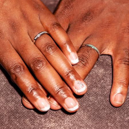 dropoff: Wedding ring