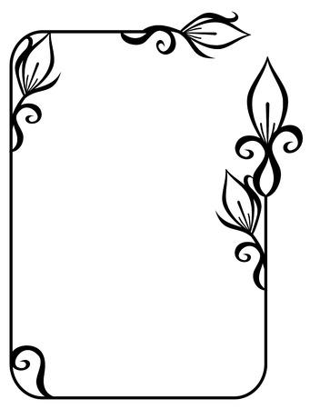 elegância: elegance Ilustração
