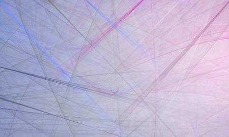 sketched shapes: Abstract fractal background. Design element for brochure, advertisements, flyer, web and other graphic designer works.