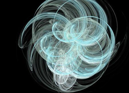 рефераты Фотографии картинки изображения и сток фотография без  abstract fractal on a white background design element for brochure advertisements presentation