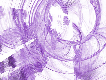 Abstract fractal background. Design element for brochure, advertisements, presentation, web and other graphic designer works. Digital collage.