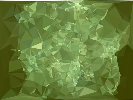 diamond plate: Geometric low polygonal background. Abstract mosaic backdrop. Design element for book covers, presentations layouts, title backgrounds. Vector clip art.