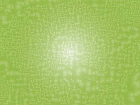 Abstract background with surface curved like a lot of bubbles. Bumpy texture vector clip art.