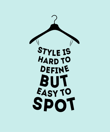 Fashion women dress made from quote in bright colors Zdjęcie Seryjne