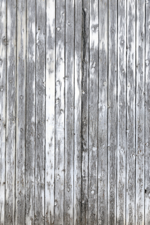 White weathered wood pattern and texture for background