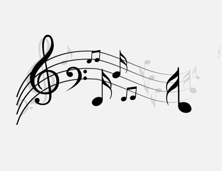 accords: Music Notes