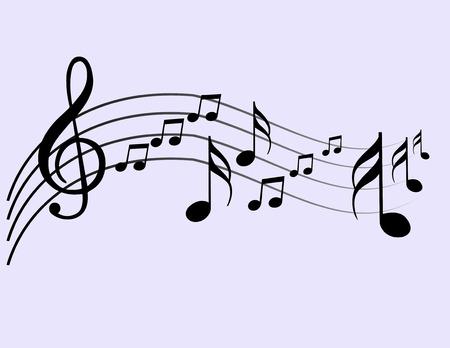 Muziek Notes