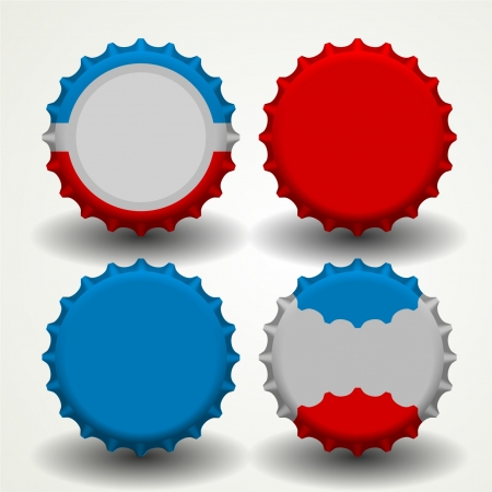 bottle cap: Bottle caps