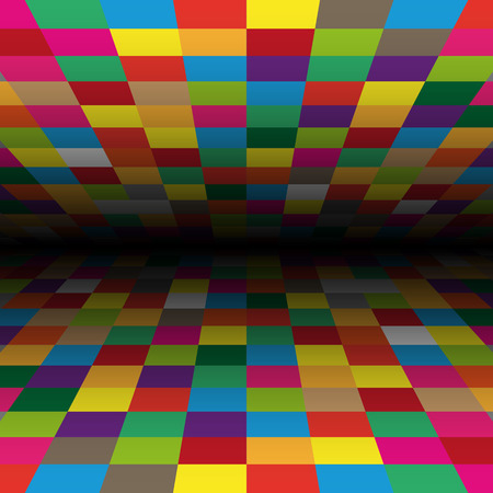 eywords background: Vector colorful background Illustration