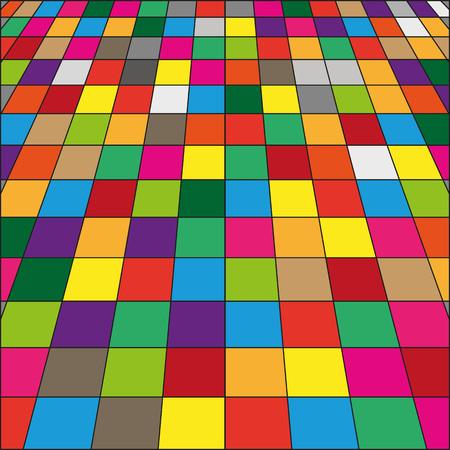 eywords background: Colorful background. Vector illustration Illustration