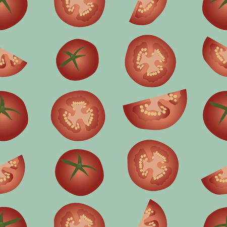 agriculture wallpaper: Background tomato. Natural food pattern