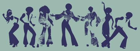 Czas na imprezę soulową. Tancerze duszy, funku lub disco.