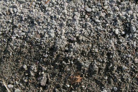 gravel Stock Photo - 2643556