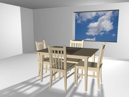 interior Stock Photo - 2640817