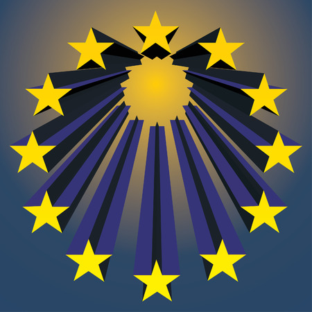 unification: european unions stars