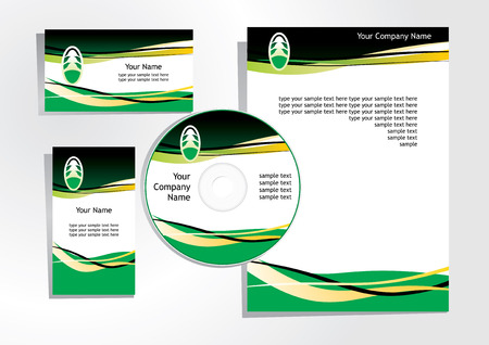 corporate identity 3