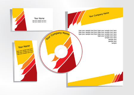 corporate identity 4