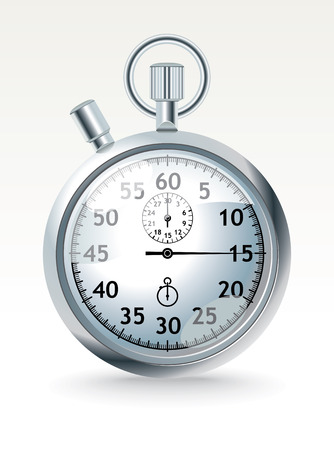 deadline: chrome stopwatch