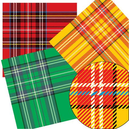 seamless pattern Stock Vector - 7668822
