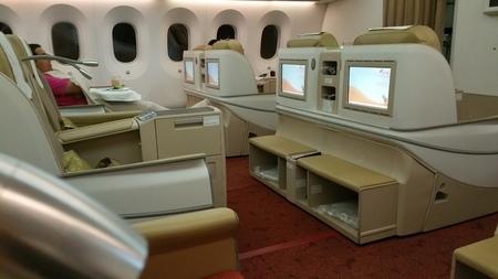 787 비지니스 클래스