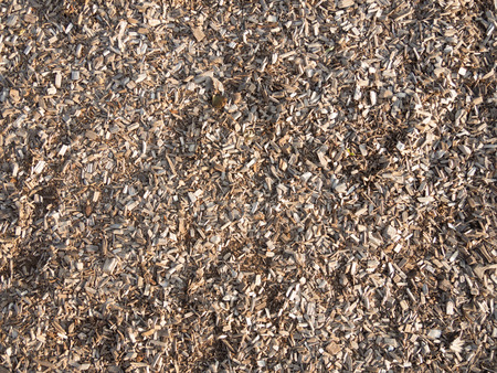 provide: Wood Chips are useful for landscaping in gardens to accent plants, and provide mulch that benefits flowers, shrubs and trees.