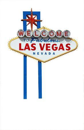Welcome to Las Vegas photo