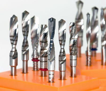 distraction: Medicine: Dental Implantation Surgical Set