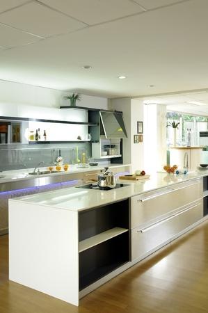 Modern Design Kitchen  Editorial