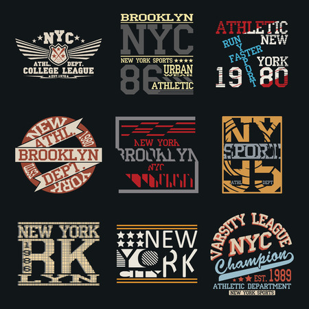 jersey: T-shirt graphics