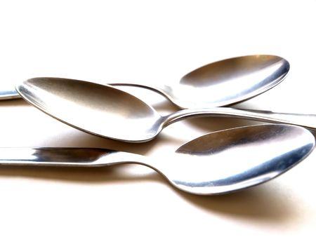 Spoons Stock Photo - 4895144