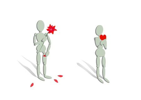 love hurts: Love