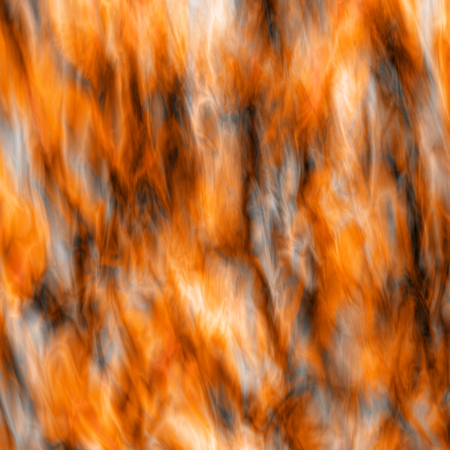 Vector fire background. Flame. Illustration