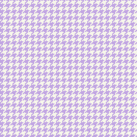 Vector houndstooth fabric seamless pattern. 版權商用圖片 - 117673595