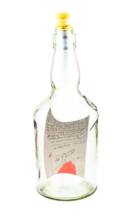clear path: Agreement in the bottle