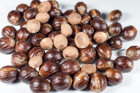 Nutmeg, Textured, Food and Drink, Food