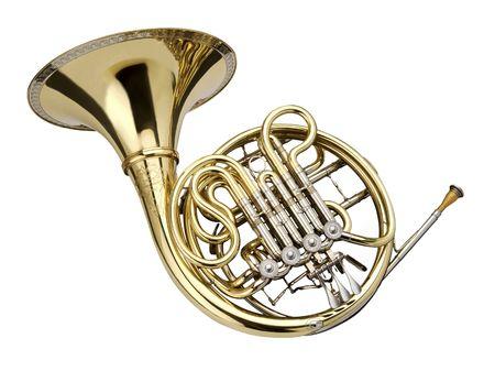 Horn.