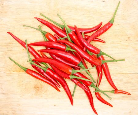 red chili: red chili