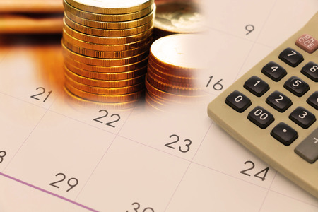 concept of payment on due date