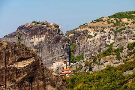 monasteri: Monasteri Meteora, Grecia