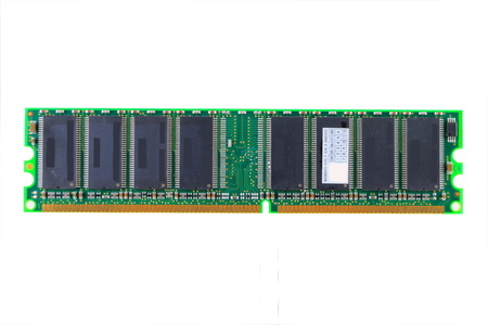 DDR Ram photo