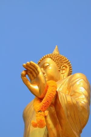enlightenment: Buddha