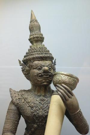 bronz: yaksa Bronz Sculpture