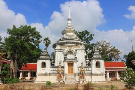 phra nakhon si ayutthaya: stupa at Wat Phra Ngam, Bang Pahan, Phra Nakhon Si Ayutthaya