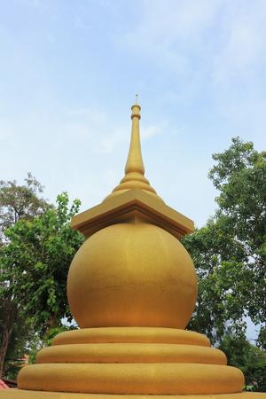 phra nakhon si ayutthaya: Pagoda at Wat Rasom, Phachi, Phra Nakhon Si Ayutthaya
