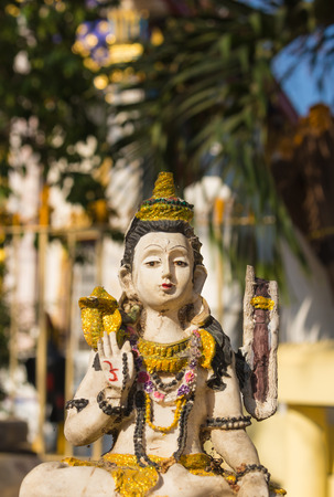 nataraja: Sculpture of Shiva Nataraja or Mahesh