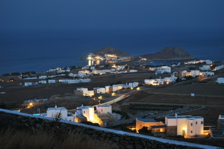 ANO MERA MIKONOS photo