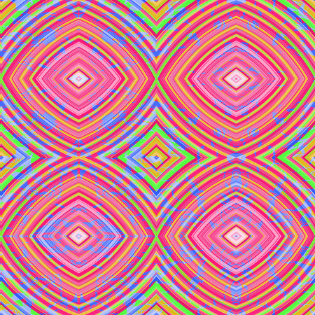 acid colors: Fantasy abstract seamless pattern. Bright acid colors. Vector seamless pattern. Grunge texture.